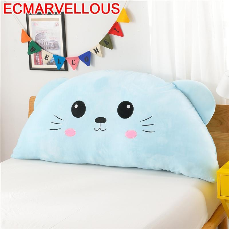 Decorativa Sierkussen Voor Op De Bank Decoratif Almofada Big Pillow Home Decor Coussin Decoration Cojine Headboard Cushion