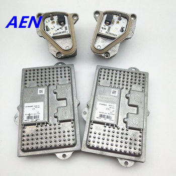 Original LED DRL control equipment Daytime Running Light Ballast Unit FOR Seat 5F0941472 Left 5F0941475 and right 5F0941476