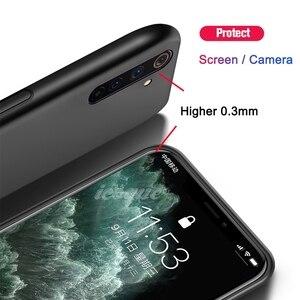 Image 3 - Support De Voiture magnétique pour Samsung Galaxy A52 5g A72 M31s A12 A31 A32 A51 A71 S20 Fe S10 S21 Plus Note 20 Ultra M51 Housse