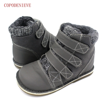 COPODENIEVE  toddler boots  boys boots   toddler snow boots  winter boots kids цена 2017