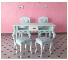 american manicure table and…