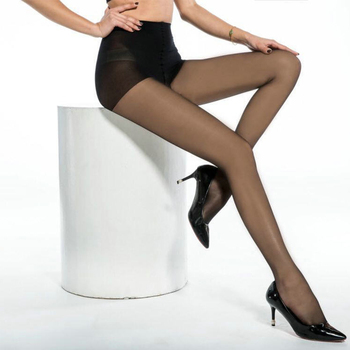 Fashion Women Thin Slim Pantyhose Sexy Tights High Elastic Full Foot Anti-Hook Long Stocking Panties Summer Stocking Stretchable