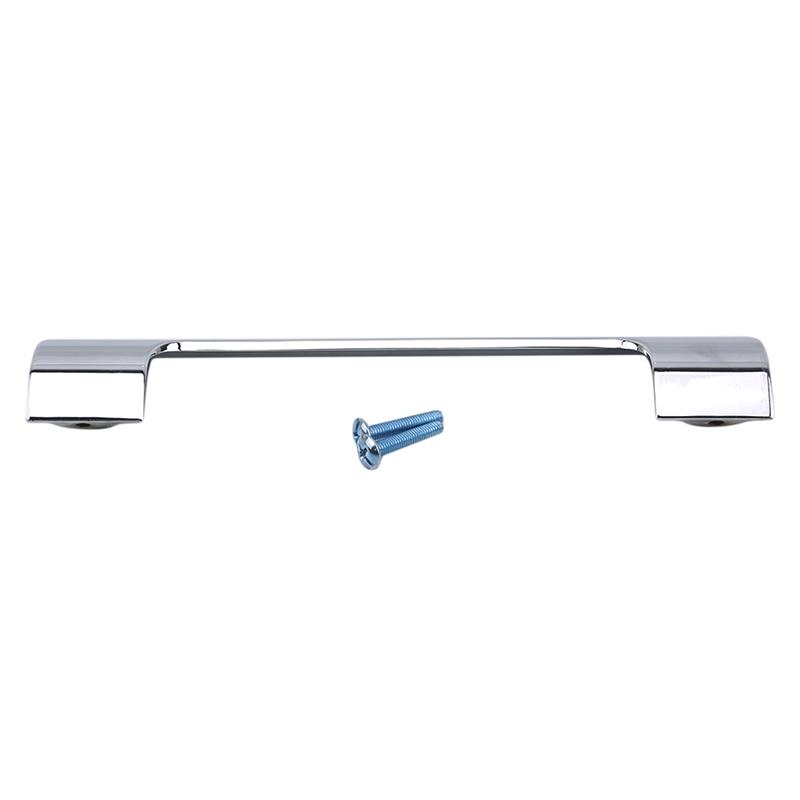 Кухонный комод из цинкового сплава, ручки для выдвижных ящиков, нажимные дверные ручки для шкафа, мебельные принадлежности