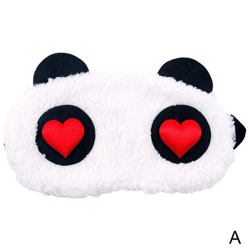 Cute-White-Panda-Sleep-Mask-Sleeping-Eye-Mask-Eyeshade-Cover-Shade-Eye-Patch-Cotton-Goggles-Blindfold.jpg (800×800)