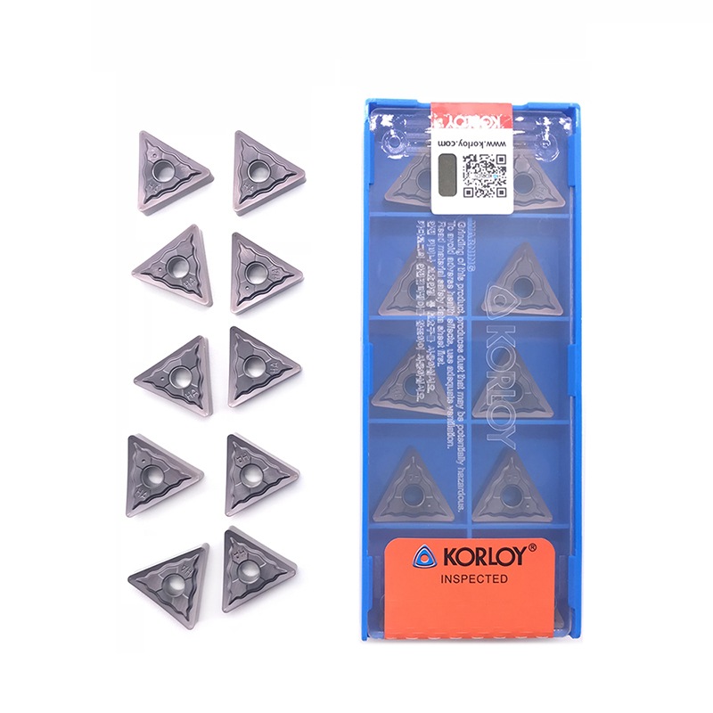 Inserts 100% Original TNMG160404 TNMG160408 HA PC9030 High Quality External Turning Tool Carbide Insert For Stainless Steel