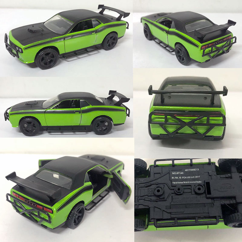 Dodge Challenger Off Road (12)