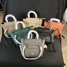2020 new Pico catfish bag borsa da donna in pelle piccola CK fashion versatile borsa a tracolla inclinata con una spalla inclinata