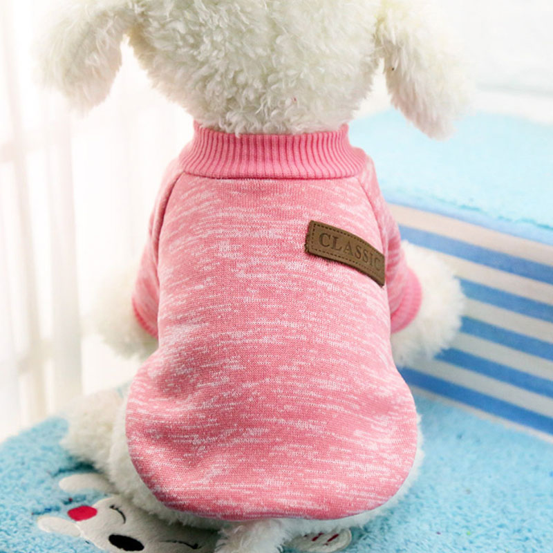 272.0¥ 45% OFF Warm Cat Clothes Winter Pet Clothing for Cats Fashion Outfits Coats Soft Sweater Hoo...
