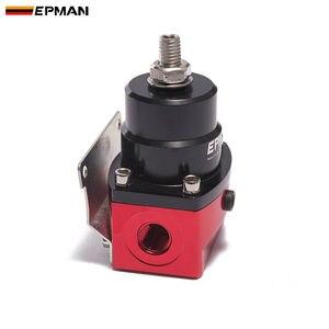 Image 4 - EPMAN regulowany Regulator ciśnienia paliwa (z manometrem/nie z) dla Ford F250 6.0L Diesel Twin Beam 03 07 TK 7MGT ZTGA