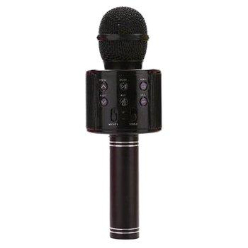 Mikrofon do Karaoke Bluetooth mikrofon bezprzewodowy profesjonalny głośnik ręczny mikrofon odtwarzacz śpiewający mikrofon tanie i dobre opinie ONLENY Mikrofon ręczny Mikrofon pojemnościowy Karaoke mikrofon Pojedyncze Mikrofon CN (pochodzenie) Dookólna wireless
