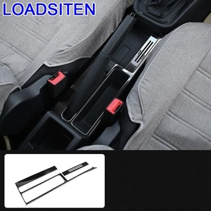 Car Styling Automovil Control System Outlet Steering Wheel Interior Parts Mouldings 13 14 15 16 17 18 19 FOR Volkswagen Santana|Automotive Interior Stickers| |  -