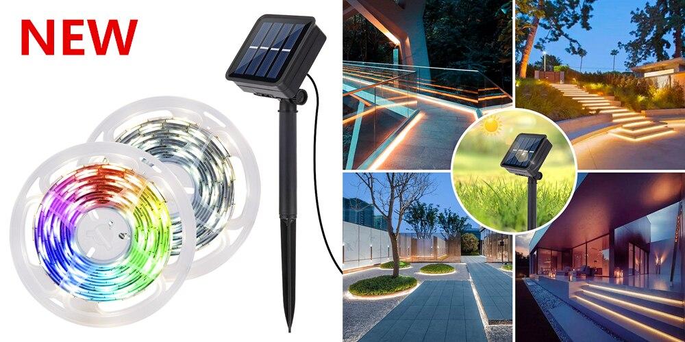 High Quality solar outdoor light