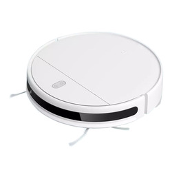 Xiaomi Mijia G1 Mi Robot Vacuum Mop Sweeping Mopping Vacuum Cleaner Cordless Washing Cyclone Suction Smart Planned Slim Body