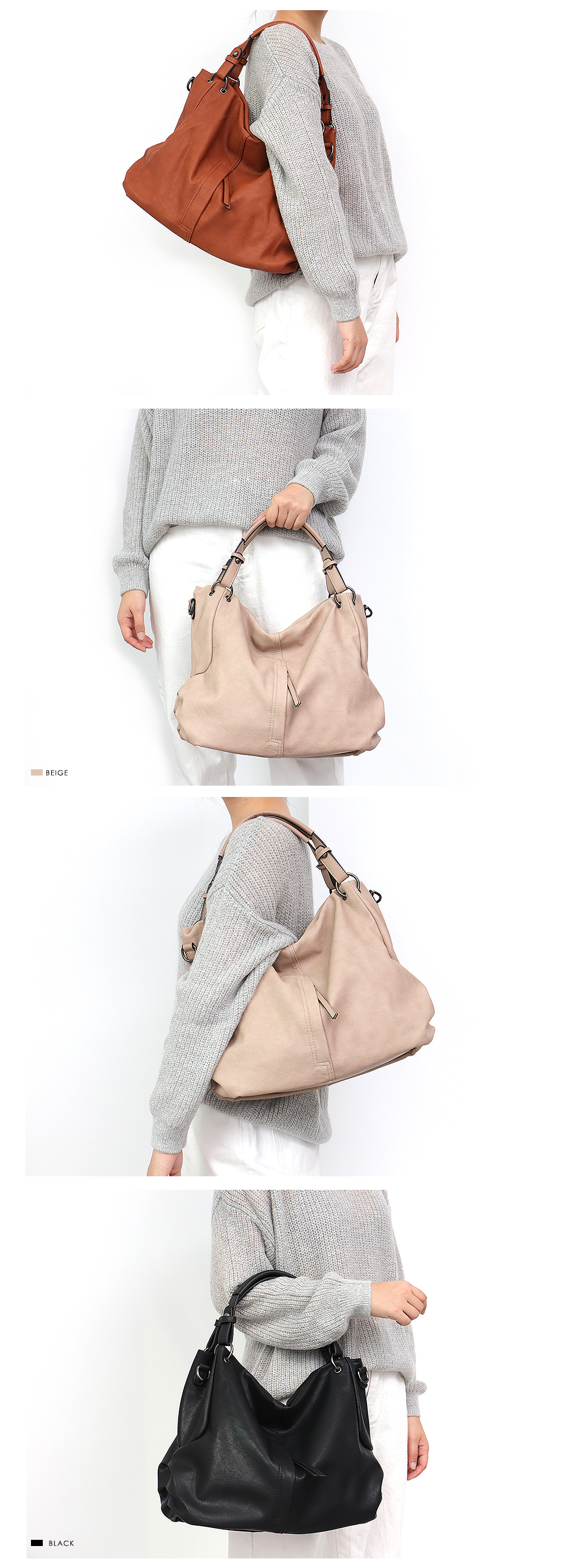Bags High Pu Leather 8
