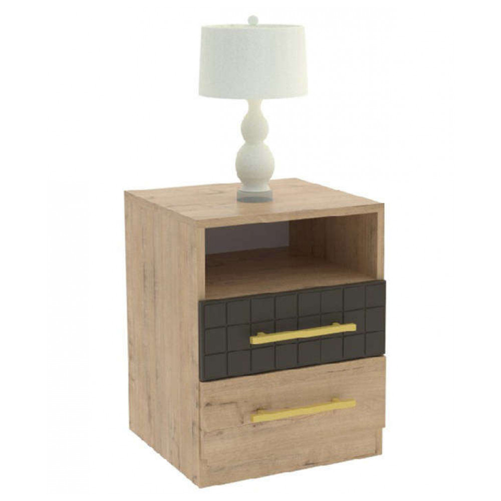 цены Furniture Home Furniture Bedroom Furniture Nightstands ROST 640848