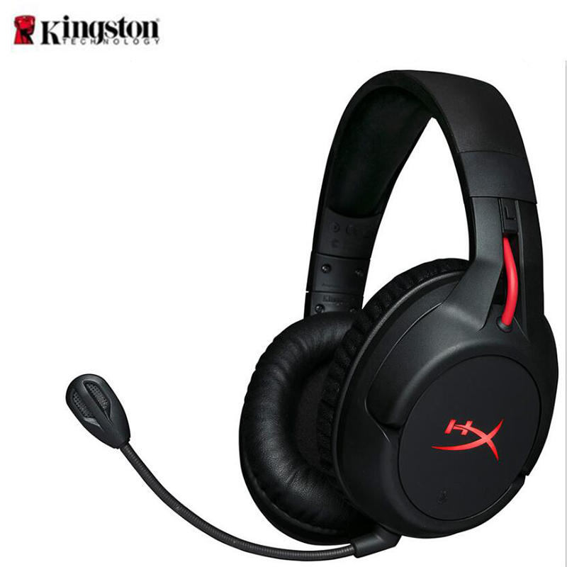 Kingston HyperX Cloud Flight Wireless gaming headset Multifunction Headphones For PC PS4 Xbox Mobile