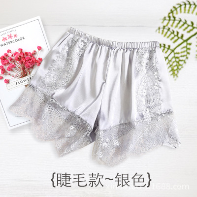 2020 New Summer Lace Loose Casual Wild Shorts