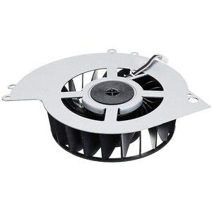 Image 5 - Gorąca Ksb0912He Ck2Mc wewnętrzny wentylator chłodzący dla Sony Ps4 Cuh 12Xx Cuh 1215A Cuh 1215B Cuh 1200 Cuh 1200Ab01 Cuh 1200Ab02 konsoli