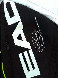 Image 5 - Сумка для настольного тенниса Djokovic, сумка для теннисной ракетки для бадминтона, сумка для теннисной ракетки для 9 теннисных ракеток, посылка для тенниса