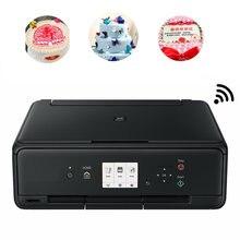 Vilaxh для canon ts5060 a4 принтер печати тортов пищевой шоколадных