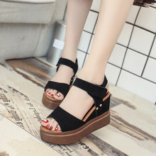 sandals shoes women female girls sport open toe outdoor sandals high heel platform wedge heel shoes sneakers sandalias mujer bohemia sandalias mujer 2018 new fashion colorful rivets high heel sandals punk style lace up sexy open toe party shoes woman