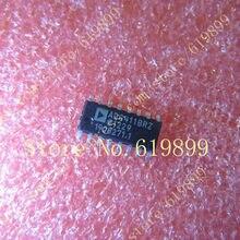 10 pièces/lot ADG411BRZ ADG411BR ADG411 AD SOP-16 livraison gratuite