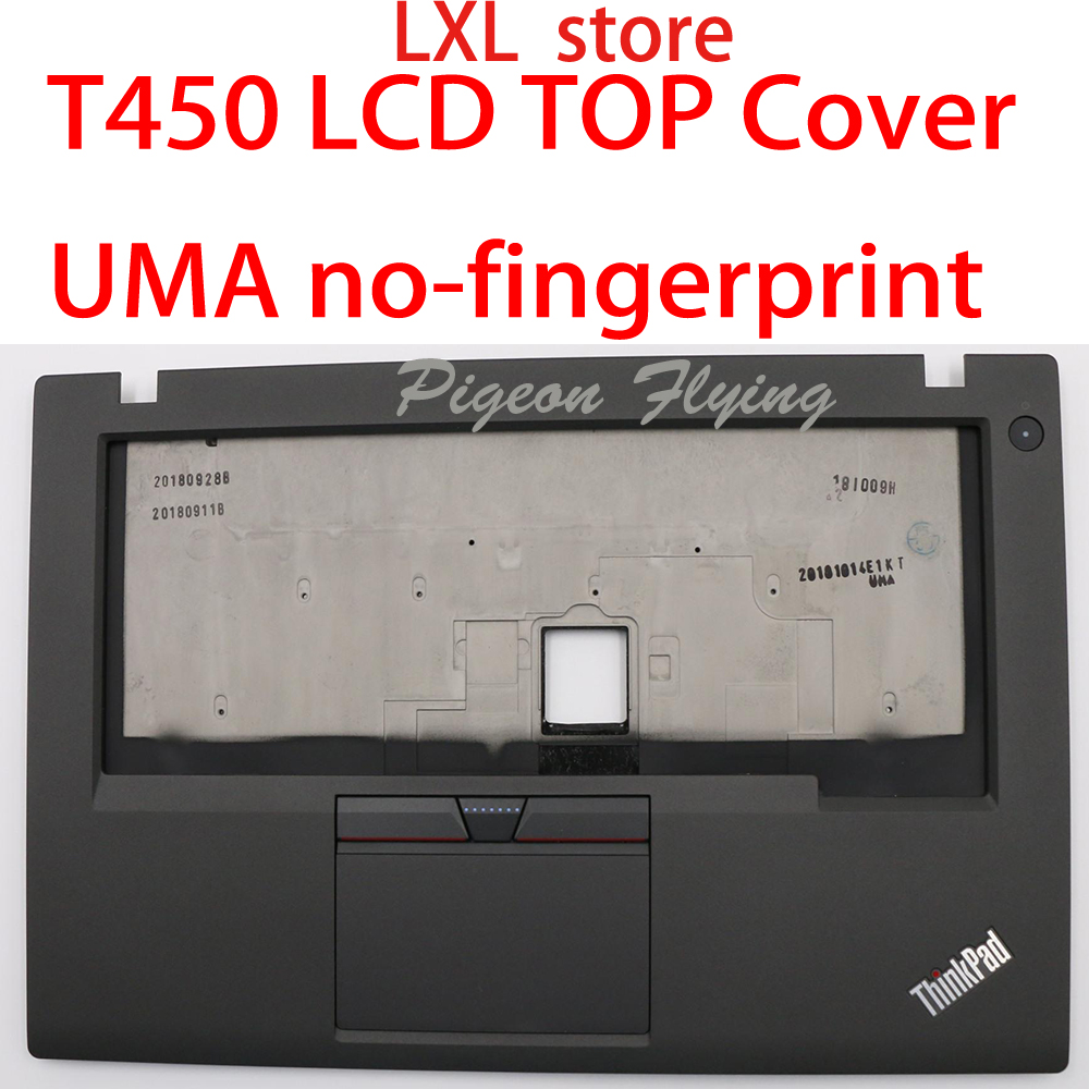 5PCS New for Lenovo IBM Thinkpad T440 T440S L440 T540P Palmrest Touchpad sticker
