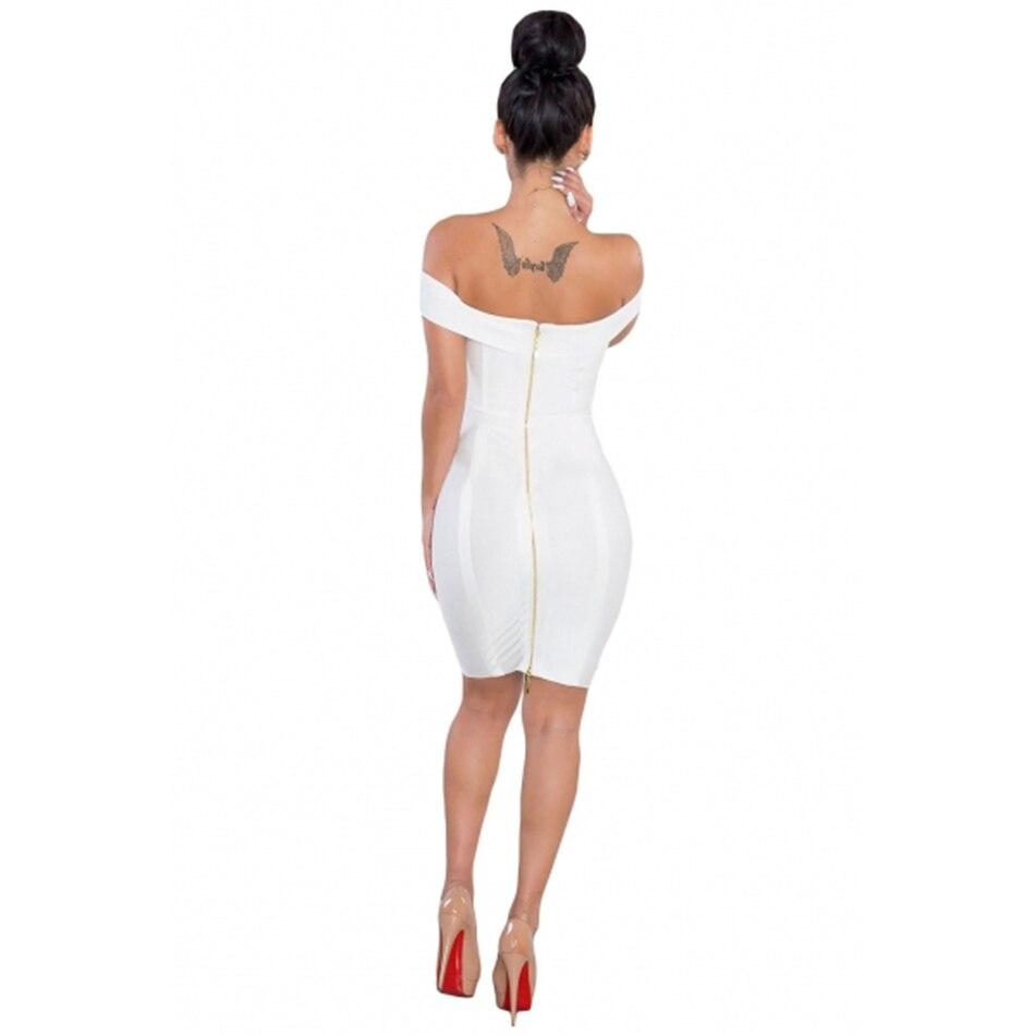 gold-chain-crisscross-lace-up-white-bandage-dress (1)