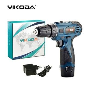 YIKODA Cordless Drill Recharge