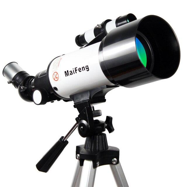 Obserwacja gwiazd teleskop astronomiczny 40070 lornetka jednookularowa krajobraz obiektyw wejście na zewnątrz profesjonalne lunety celownicze