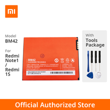 Xiaomi Original Redmi Note1/1S Phone battery Model