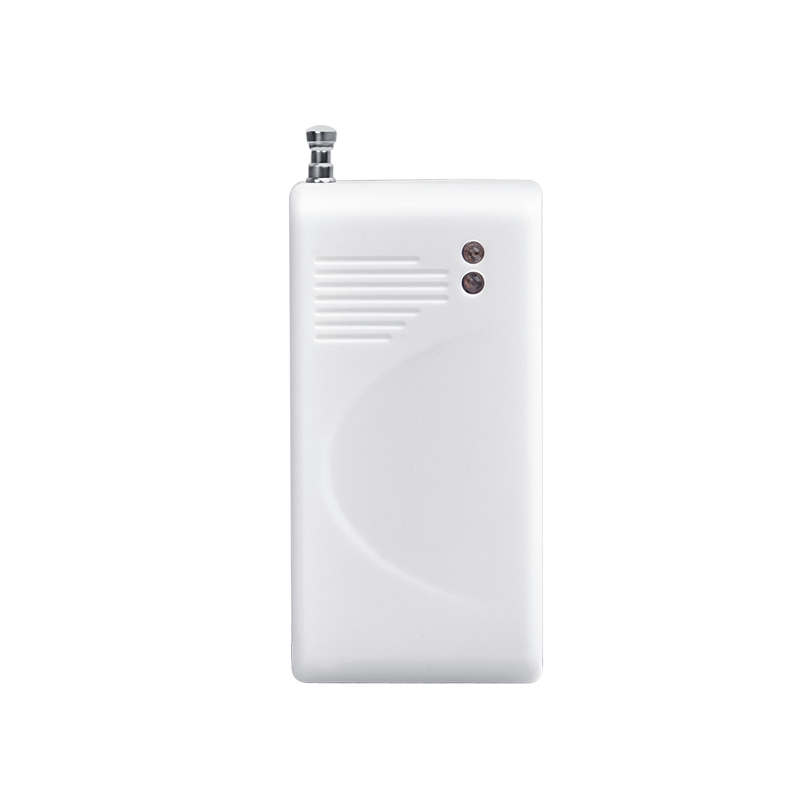 433MHz Wireless Glass Vibration Breakage Sensor Detector For W2B W3B WIFI GSM PSTN Alarm System