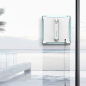 Electric Window Cleaner Smart
