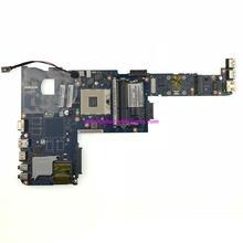Genuine K000123400 PBQAA LA-7101P Laptop Motherboard for Toshiba Satellite P700 P740 P745 Notebook PC