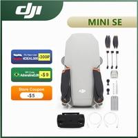 DJI Mini SE Mavic Mini SE Drone MT2SS5 Professionelle GPS 2,7 K RC Hubschrauber mit HD Kamera Quadcopter 4KM video Übertragung