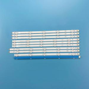 "Image 5 - 10 Pieces/lot For LG New LED strips 42"" ROW2.1 REV 0.0 1 L1 TYPE 6916L 1385A 6916L 1386A 6916L 1387A 6916L 1388A"