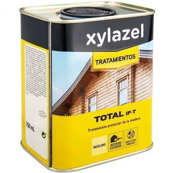Tratamiento protector de madera Total IF-T Xylazel