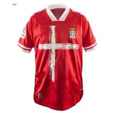 Camiseta de fútbol del FC camiseta de equipación de casa fuera... tercera GALLAR 10 BULKA 13 de Harajuku 12 AGUZA 5 CLAVERIA