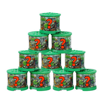 Plants vs Zombies Figures Building Blocks PVZ Action Figures Compatible With LegoED Game Brick Toys For Children Collection Toys