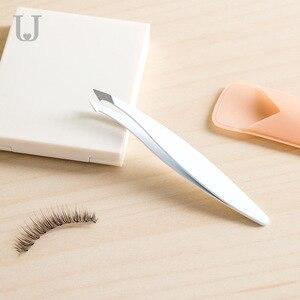 Image 2 - Jordan&Judy Large Eyebrow Clip Eyebrow Tweezers Trim Hair Removal Beard Clip Eyebrow Clip Tool