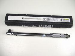 Novo produto de alta qualidade 1/2 20-110nm chave de torque ajustável mão chave inglesa ferramenta