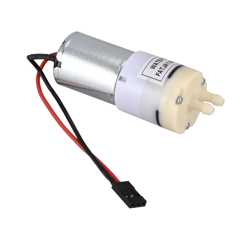 RC Racing Car Truck Boat Model Motor ESC Cooling Water Pump JR Switch On Off