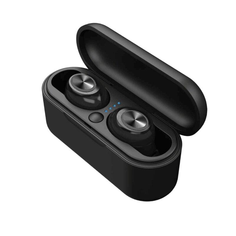 TX30 TWS Bluetooth True Wireless Earbuds Bluetooth Headphone Mini TWS Waterproof Headfrees