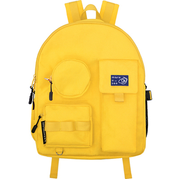 TANTO store  Wood and stone men and women original school bag backpack Korean high school large capacity backpack fashion 2019
