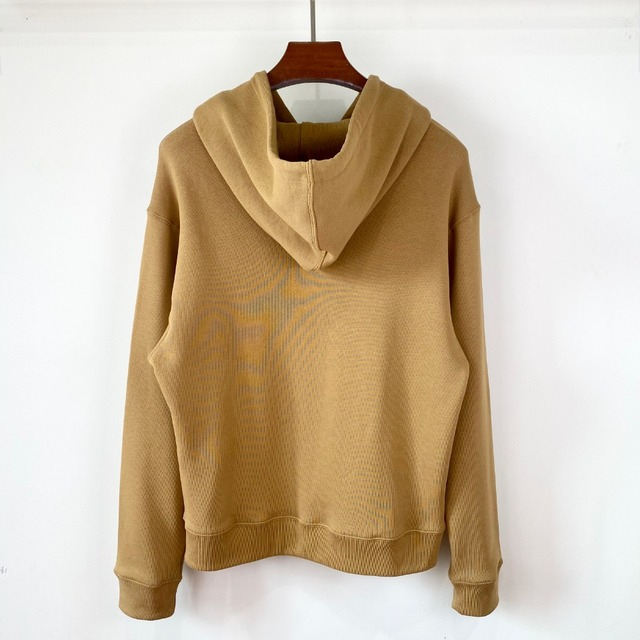 108574 A Spring New Fashion Classic Luxury Design Versatile Letter Printed Leisure Loose Comfortable Hoodie North G1 1