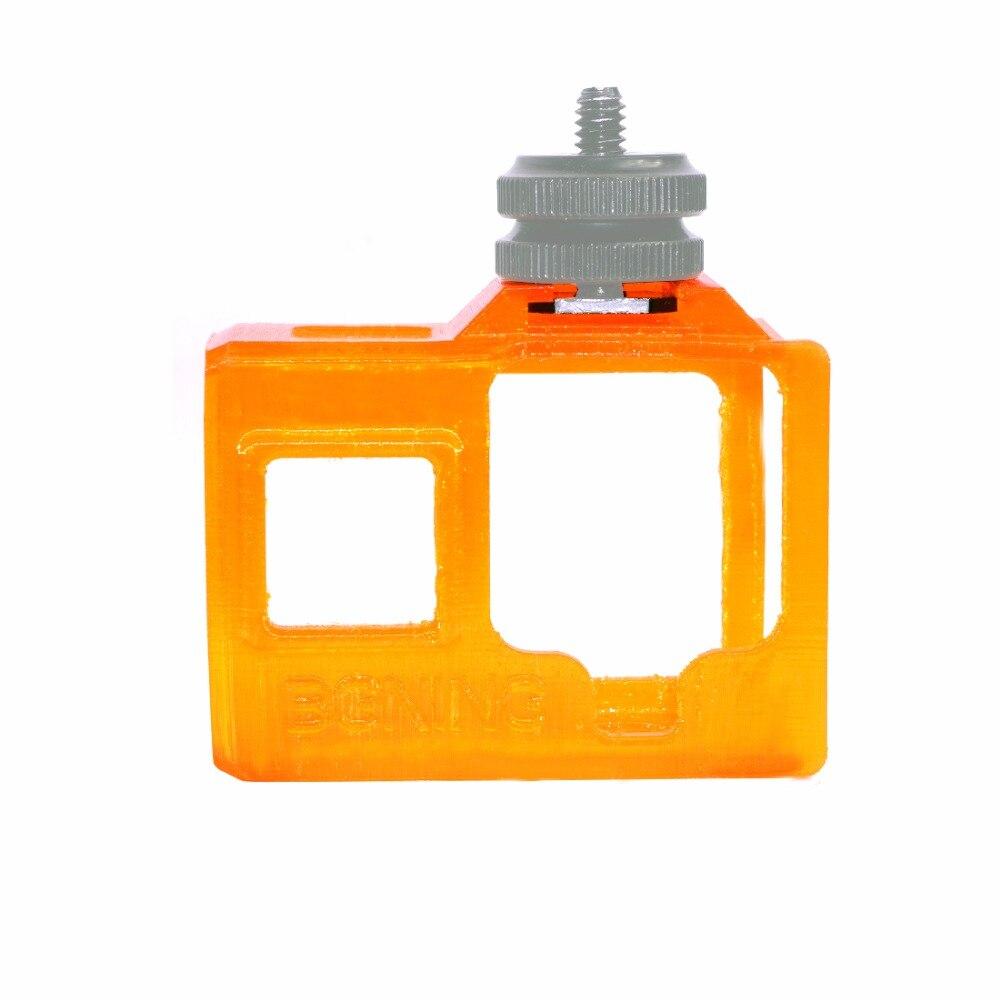 Bgning 3d-impresso caso de proteção do quadro
