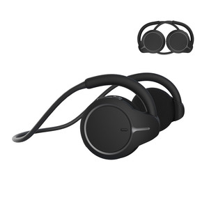Image 1 - Mitvaz S21(A6 Upgrade Versie) Bluetooth 5.0 Sport Running Hoofdtelefoon Draagbare Draadloze Koptelefoon Gift Case