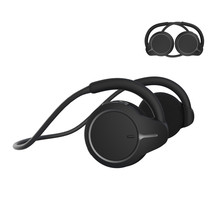 Mitvaz S21(A6 upgrade version)Bluetooth 5.0 Sports Running Headphones Portable Wireless Earphones gift case
