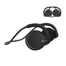 Mitvaz S21(A6 atualize version) Fones De Ouvido Bluetooth 5.0 Esportes Em Execução Fones De Ouvido Sem Fio Portátil caixa de presente