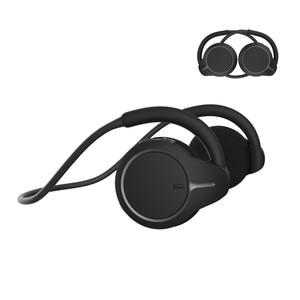 Image 1 - Mitvaz S21(A6 upgrade version)Bluetooth 5.0 Sports Running Headphones Portable Wireless Earphones gift case